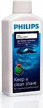 PHILIPS Detergente pulizia testine rasatura 300 ml Jet Clean HQ 20050