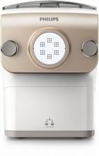 Philips HR238005 Macchina per Pasta Elettrica 200W 4 Trafile  Pasta Maker