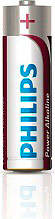 PHILIPS Confezione N°4 Batterie Alcaline AALR6 1.5 V - LR6 P4B