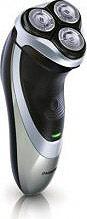 PHILIPS Rasoio Elettrico Barba 3 testine Acciaio Inox Super Lift&Cut. Pt860
