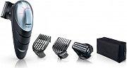 Philips QC558032 Tagliacapelli Regolacapelli Rasoio elettrico Barba Ricaricabile