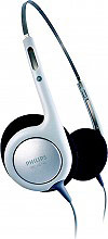PHILIPS Cuffie Stereo Mp3 ad Archetto Sbchl140