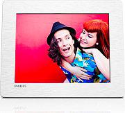 """PHILIPS Cornice digitale foto 8"""" colore bianco SPF4628"""