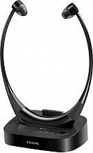 PHILIPS Cuffie senza Fili per TV Wireless Stereo Nero - SSC500110