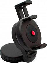 PHONIX Supporto Auto Universale Per Smartphone con Ventosa gel System AUTOSP