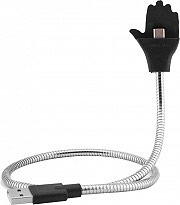 PHONIX HANDMICS Cavo dati USB Cavo ricarica + Supporto Huawei Ascend Y6 II Pro