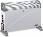 PLEINAIR TCT-2000 Termoconvettore Elettrico Stufa Elettrica 2000 W Termostato