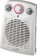 PLEINAIR TV-T Termoventilatore Bagno Stufa elettrica 2000 W Termostato e Timer