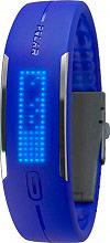 POLAR Loop 2 - Orologio Fitness Cardio contapassi bluetooth Blu 90047658