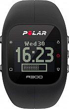 POLAR Orologio Fitness Impermeabile Bluetooth Contacalorie A300 - 90051950