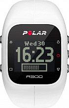 POLAR Orologio Fitness Impermeabile Bluetooth Contacalorie A300 - 90054231