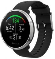 POLAR 90071065 Smartwach Orologio Sport Cardio GPS calorie colore Nero -  Ignite