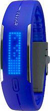 POLAR Orologio Fitness Braccialetto Fitness Bluetooth Blu 90047658 Loop 2