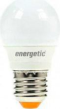 POWER PEBBLE Lampadina a Basso Consumo Attacco E27 - 5 Watt - ECO420