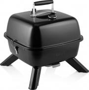 PRINCESS 01.112256.01.001 Barbecue Portatile da Tavolo BBQ Elettrico 2000W Nero