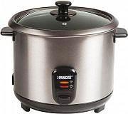 PRINCESS 271950 Cuoci riso cuociriso risottiera rice cooker 700W 1,8 Litri Inox
