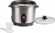 PRINCESS Cuoci riso cuociriso risottiera rice cooker 700W 1,8 Litri Inox 271950