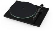 PRO-JECT T1 Giradischi 33 e 45 giri SNR 65 dB colore Nero