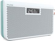 PURE 149955 Radio Digitale DAB FM Portatile Display TFT Bianco  One Maxi serie 3s