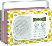 PURE Radio Portatile Digitale DAB+ Fm USB Aux - VL-62009 Evoke Mio