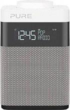 PURE VL-62694 Radio Portatile Digitale DAB FM 4 Watt Display LCD  Pop Mini
