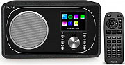 PURE VL-62865 Radio Digitale DABDAB+ FM Bluetooth Wifi Nero VL-62876 Evoke F3