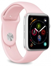 PURO AW40ICONROSE Cinturino Apple Watch 3840 mm Cinturino smartwatch Rosa