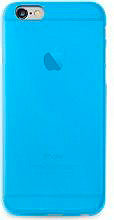 "PURO Cover custodia ultra-slim ""0.3"" iphone 6 4.7"" blu"