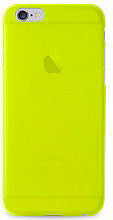 "PURO IPC64703GRN Cover custodia ultra-slim ""0.3"" iphone 6 4.7"" verde lime"