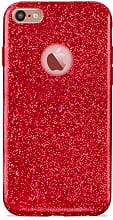 PURO Custodia  Apple iPhone 66s cover cellulare smartphone IPC647SHINERED