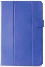 """PURO Cover Custodia a libro per Tablet Universale 10.1"""" UNIBOOKEASY10BLUE"""