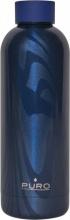 PURO WB500OPTICDW1DKBLUE Borraccia termica Bottiglia termica 500 ml Blu