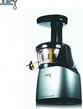 PYRAMIDEA EXT1488 Estrattore di succo Frutta e Verdura 600 ml 150 Watt  Juicy