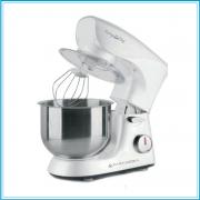 PYRAMIDEA Robot da Cucina Multifunzione Planetaria 1000W 4.5lt 3 Fruste IPA5500