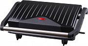 PYRAMIDEA Bistecchiera elettrica piastra Antiaderente Maniglia Termoisolata 750 W MP1001