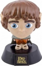 Paladone PP6543LR Personaggio The Lord of the Rings Frodo Icon Light