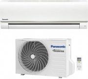 Panasonic CS-FZ35UKE + CU-FZ35UKE Climatizzatore Inverter 12000 Btu Condizionatore Pompa Calore Serie FZ