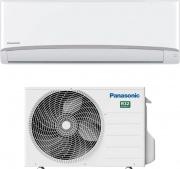 Panasonic CU-RZ35VKE + CS-RZ35VKEW Climatizzatore Inverter 12000 Btu Condizionatore Pompa Calore RZ35VKE