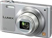 "Panasonic DMC-SZ10EG-S Fotocamera digitale compatta 2.7"" 16Mpx 12x 4x Video WiFi USB DMCSZ10"