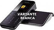 Panasonic Telefono Cordless DECT con Vivavoce colore Bianco - KXPRW110JTW