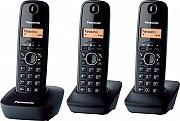 Panasonic Telefono cordless dect trio KXTG1613