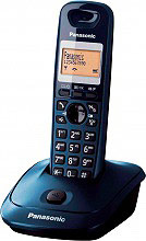 Panasonic Telefono cordless KXTG2511 Blu