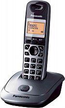 Panasonic Telefono cordless KXTG2511JTM Silver