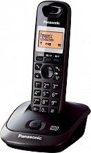 Panasonic KX-TG2521JTT Telefono senza filo dectGap segreteria integrata KXTG2521 JTT