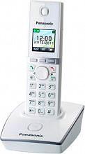 Panasonic Telefono cordless white KX TG8051JTW
