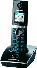Panasonic Telefono cordless display LCD a colori KXTG8051JTB