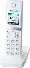 Panasonic KX-TGA806EXW Telefono cordless senza fili DECT Vivavoce id chiamate