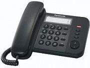 Panasonic KX-TS520EX1B Telefono fisso a filo