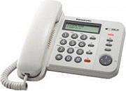 Panasonic KX-TS580 Telefono fisso a filo EX1W