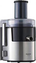 Panasonic MJ-DJ01SXE Centrifuga elettrica Frutta e Verdura 2Lt 270W 2 Velocità